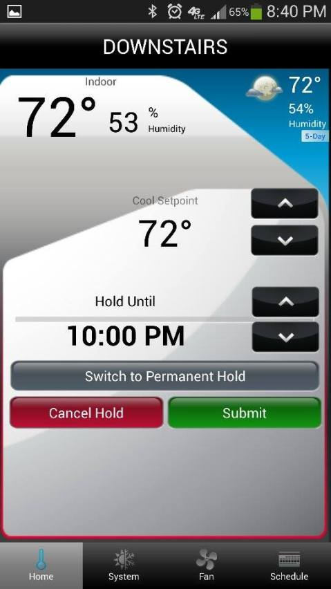honeywell_wifi_thermostats_app_downstairs_example