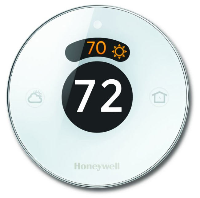 Honeywell Lyric Wi-Fi Enabled Thermostat