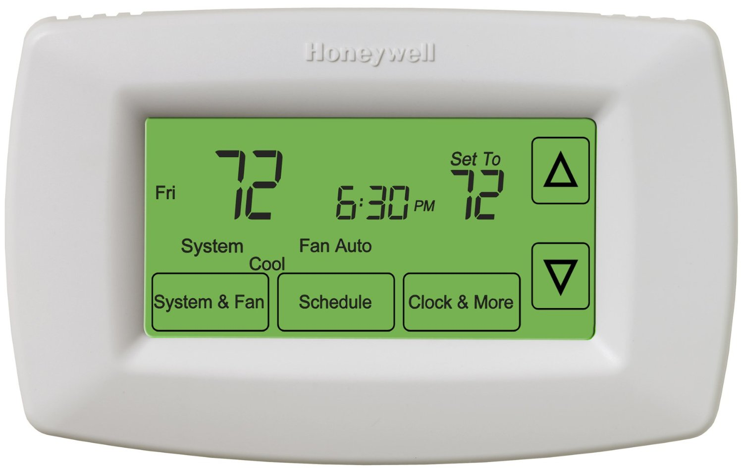 HoneywellRTH7600D