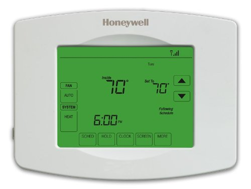honeywell_touch_screen_LCD_thermostat